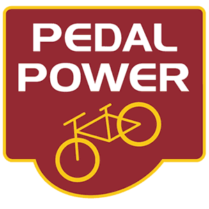 Pedal Power CT