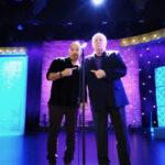 Virtual Comedy Night Featuring Vin McElhone and Angel Rentas