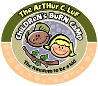 The Arthur C. Luf Children's Burn Camp: The Freedom to be a kid!
